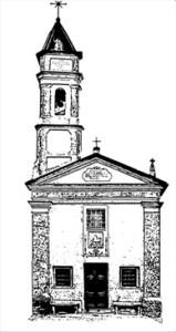 cappella s brigida