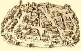 mappa antica LM