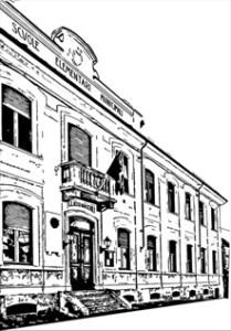 palazzo scuole