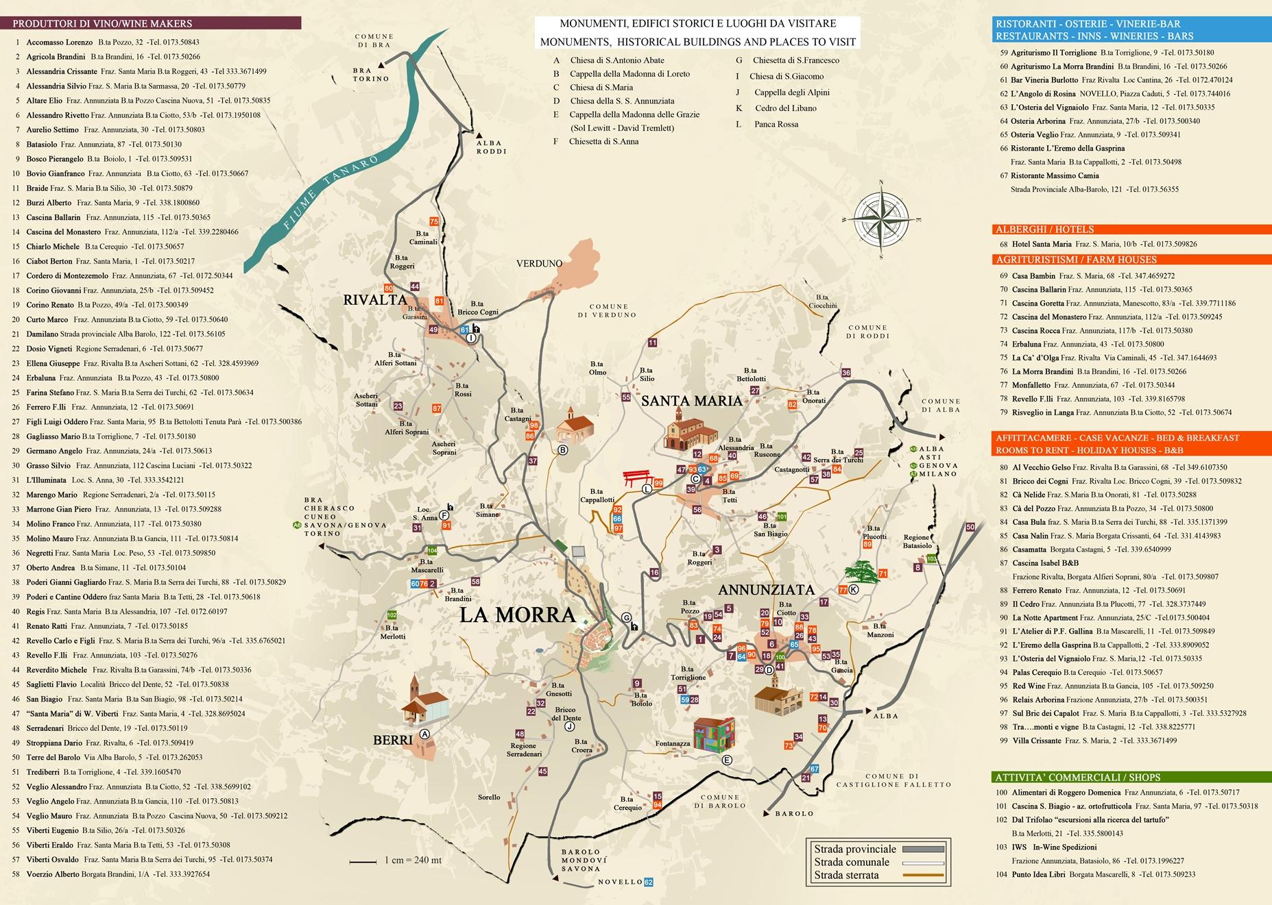 retro mappa