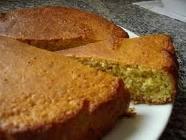 torta di nocciola