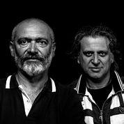 Gianni ed Enzo dell'az. agr. Enzo Boglietti