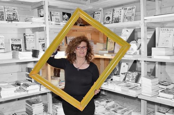 Paola Gallina di Punto Idea Libri
